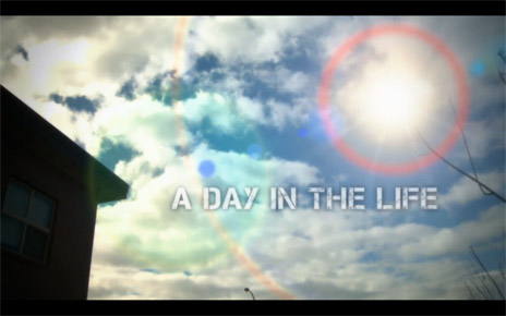 """Students launch """"A day in the life of UBCO"""" LipDub video"""