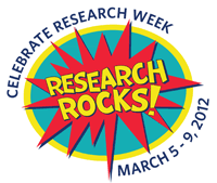 Research Rocks at UBC's Okanagan campus Mar. 5 to 9