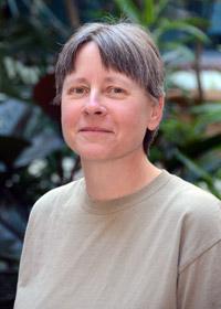 Maureen Lisle