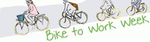 Bike to Work Week 2012 results