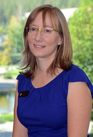 Sarah Stang