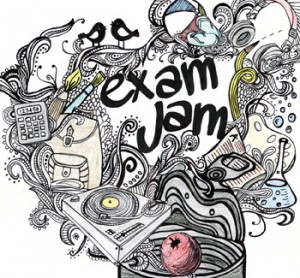 Semester end Exam Jam organized for Dec. 3 and 4