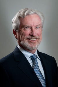 Doug Owram
