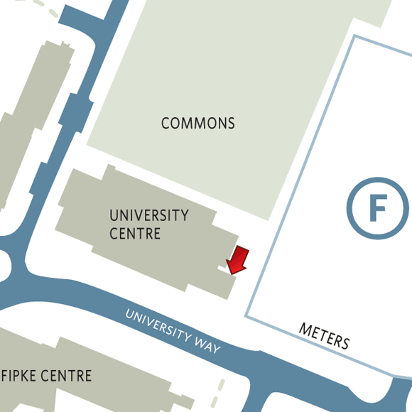 Open photo session map