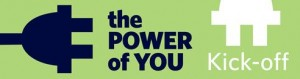 Power of You kick-off organized for October 1