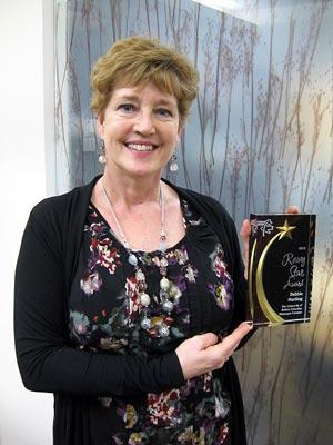 Debbie Harding