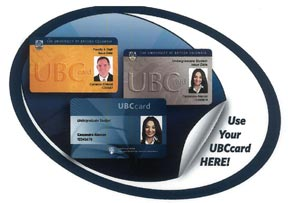 UBCcard partner program