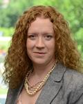 Heather Berringer, chief librarian at the UBC Okanagan campus