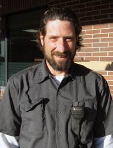 Robert Chartrand, electrician