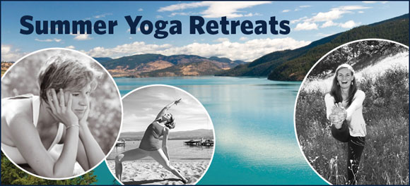 Shanti Yoga Retreat
