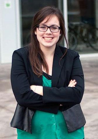 Kirsty Rancier