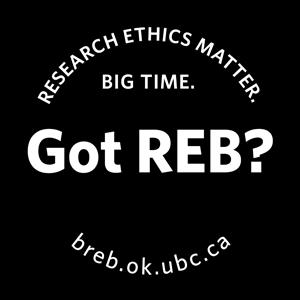 Got REB? graphic