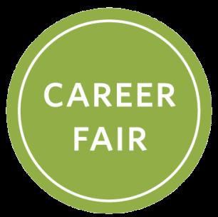 Career Fair graphic