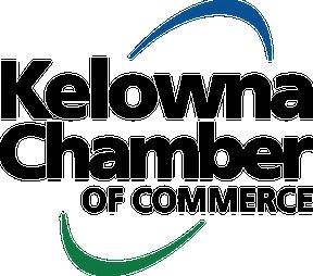 Kelowna Chamber of Commerce logo
