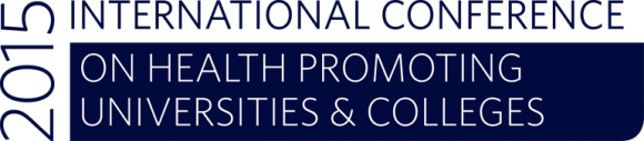 International Conference on Health Promoting Universities and Colleges