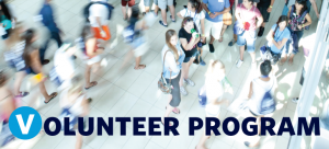 New Volunteer Program launches in September