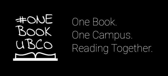 One Book UBCO