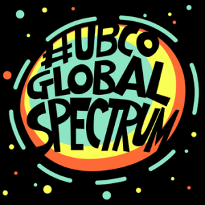 The Global Spectrum: addressing international issues and intercultural perspectives