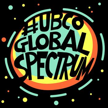 The Global Spectrum logo