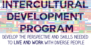 New intercultural development program for students launched