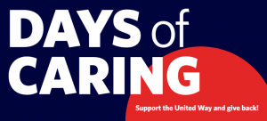 Days of Caring Graphic