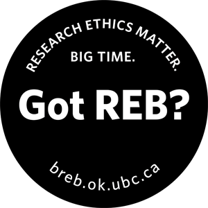 Behavioural Research Ethics Board recruiting new members