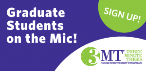 3MT competition showcases skills and research