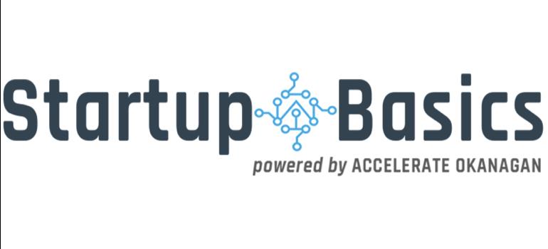 Startup Basics graphic