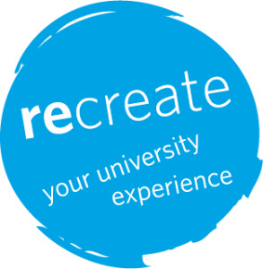 ReCreate winter student orientation starts Thursday