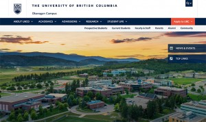 New look for ok.ubc.ca