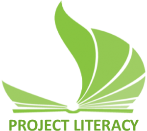 Project Literacy is coming to campus