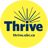 Let's Thrive UBC
