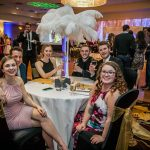 The Graduation Ball is a great opportunity for you to celebrate with the students you've mentored, advised and guided throughout their university career.
