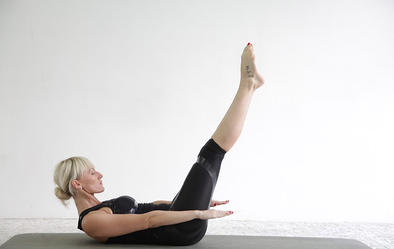 on-campus clinical Pilates