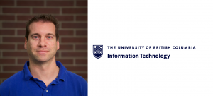 Unifying UBC IT Services: New Operating System