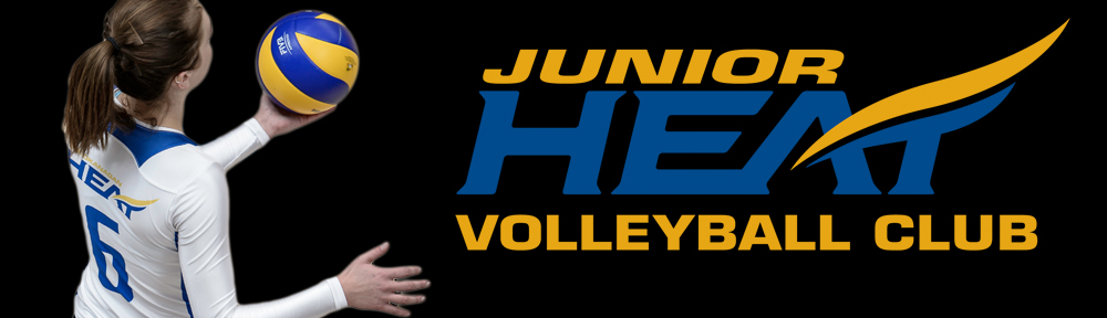 Junior Heat Volleyball