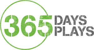 365 DAYS / 365 PLAYS