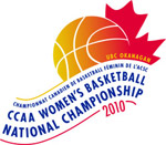 UBC Okanagan names presenting partners for National Championships
