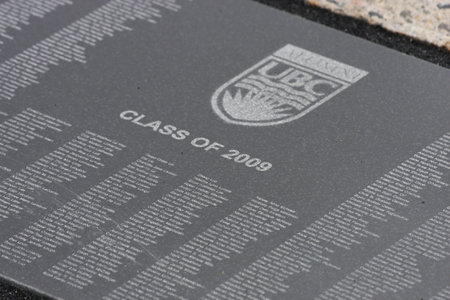 UBC degrees for 936 in historic four-ceremony day
