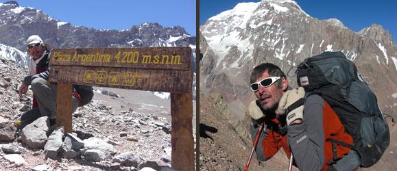 UBC Okanagan professor climbs mountain to raise money for prostate cancer research