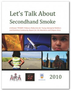 Let's Talk About Secondhand Smoke