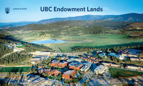 UBC's Okanagan campus to double in size