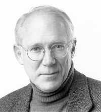 Robert Bringhurst(Photo credit: Don Hall).