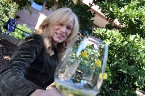 Starting Oct. 15, Okanagan wine columnist and author Julianna Hayes leads a five-week UBC Okanagan Continuing Studies course to unlock the mysteries of wine.