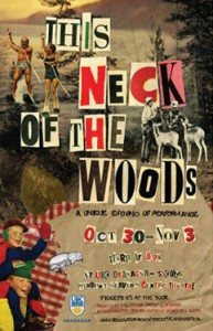 "Poster image for ""This Neck of the Woods"""