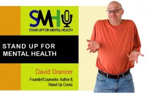On Oct 19 depression is a laughing matter at UBC
