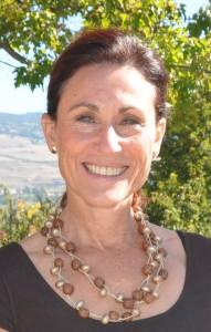 Lynn Bosetti, Dean of the Faculty of Education