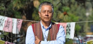 Professor Tirso Gonzales is planning a new Indigenous Centre of the Americas and Pacific Rim to foster intercultural dialogue on Indigenous cultures.