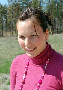 Vanessa Tronson