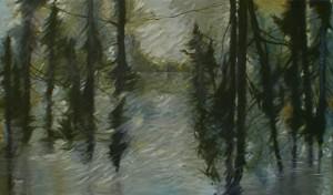 White Pines I